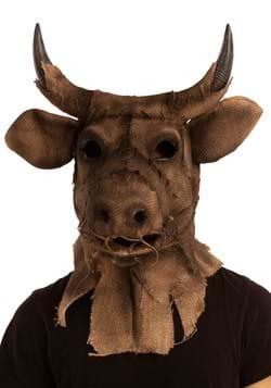 Adult Sinister Bull Mask