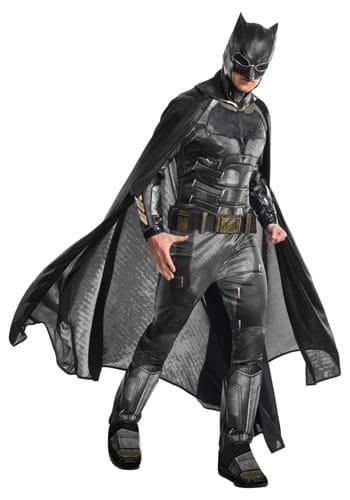 Mens Grand Heritage Tactical Batman Costume