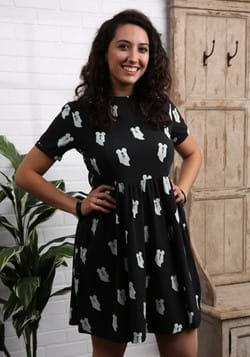 Cakeworthy Mickey Mouse Ghost Dress upd