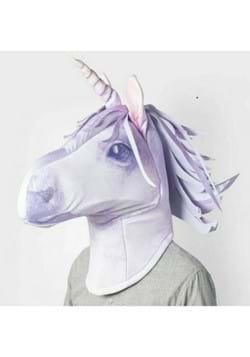 Adult Unicorn Head