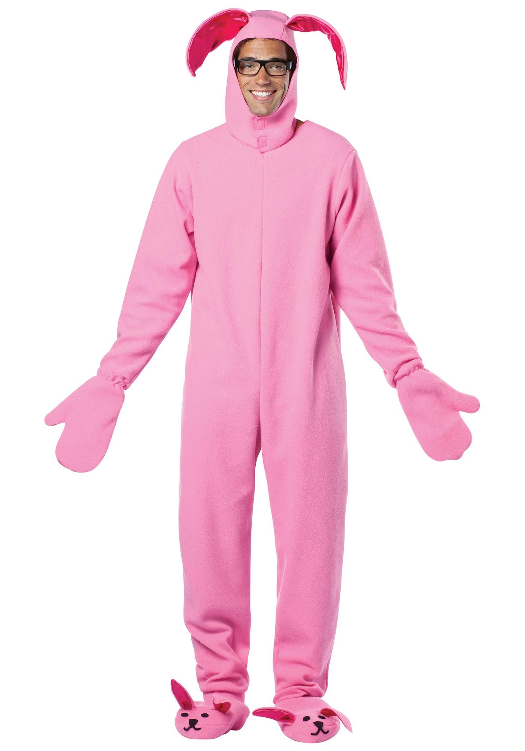 sc 1 st  Halloween Costumes & Christmas Story Bunny Costume