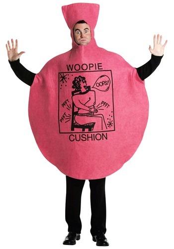 Whoopie Cushion Costume