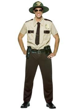 State Trooper Costume