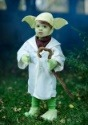Toddler Yoda Costume