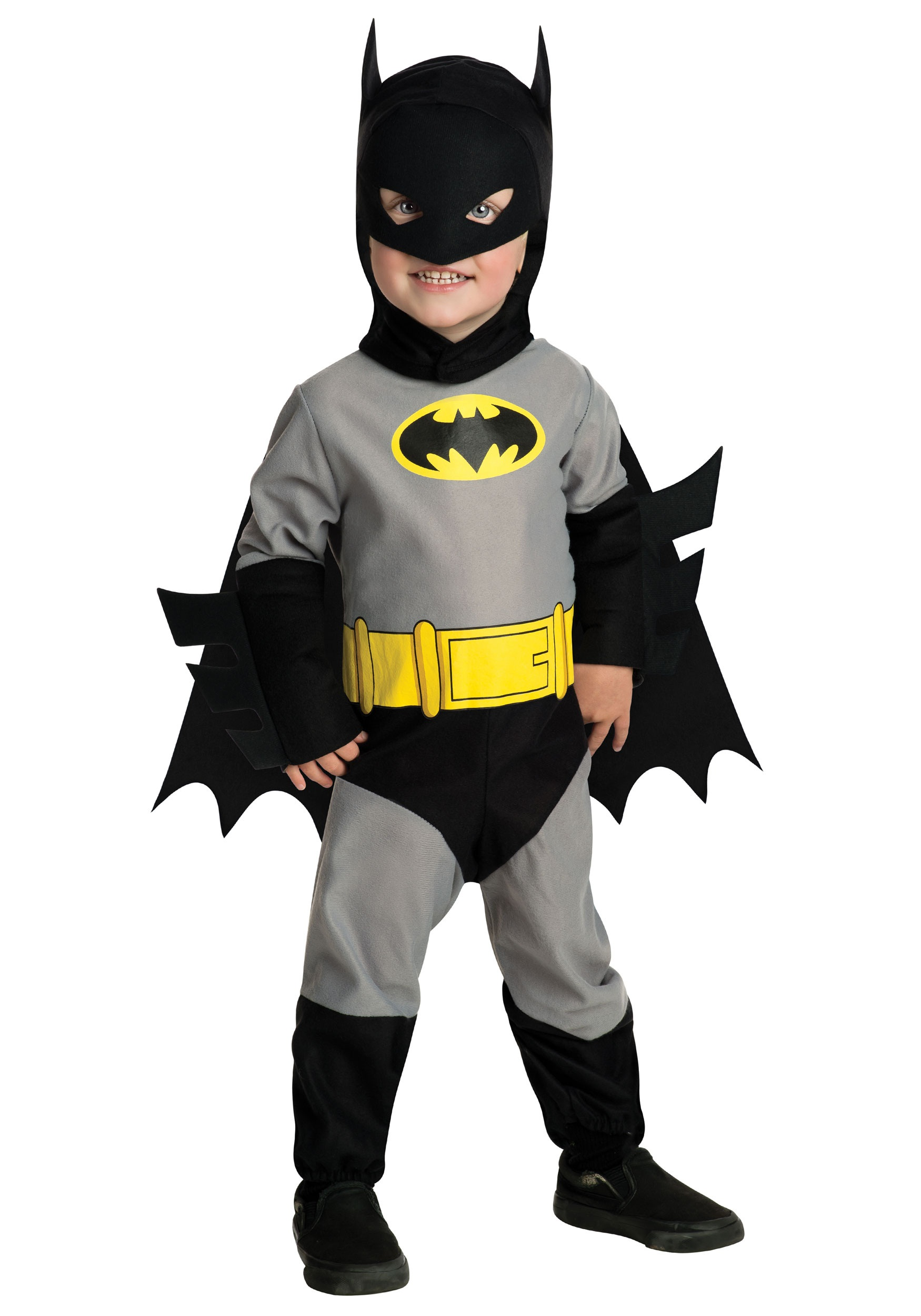 Baby Batman Costume  sc 1 st  Halloween Costumes UK : toddler batman and robin costumes  - Germanpascual.Com