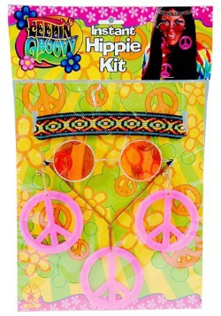 Women's 1960s Accessory Kit