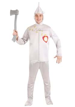 Tin Man Teen Costume