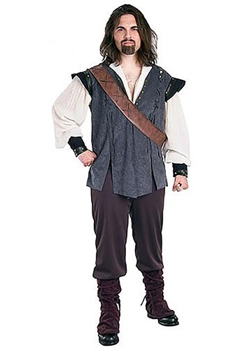 Adult Renaissance Man Costume