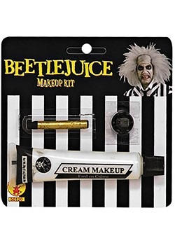 Beetlejuice Makeup Kit upd