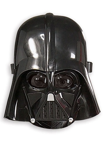 Kids Darth Vader Mask