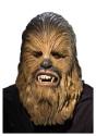 Deluxe Latex Chewbacca Mask