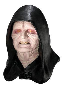 Deluxe Emperor Palpatine Mask