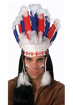 Discount Indian Chief Headdress