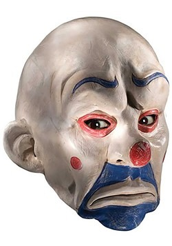 Adult Joker Clown Mask