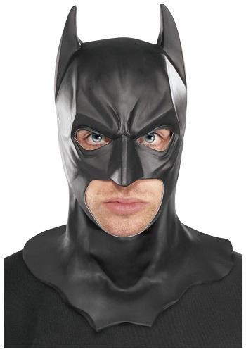 Deluxe Batman Mask