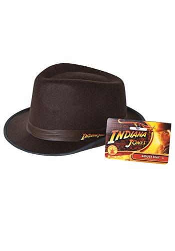 Indiana Jones Adult Hat