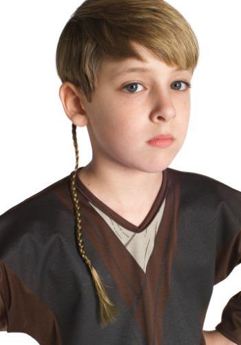 Deluxe Jedi Braid