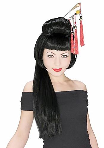 China Girl Wig