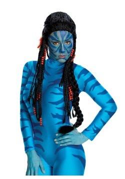 Avatar Neytiri Wig
