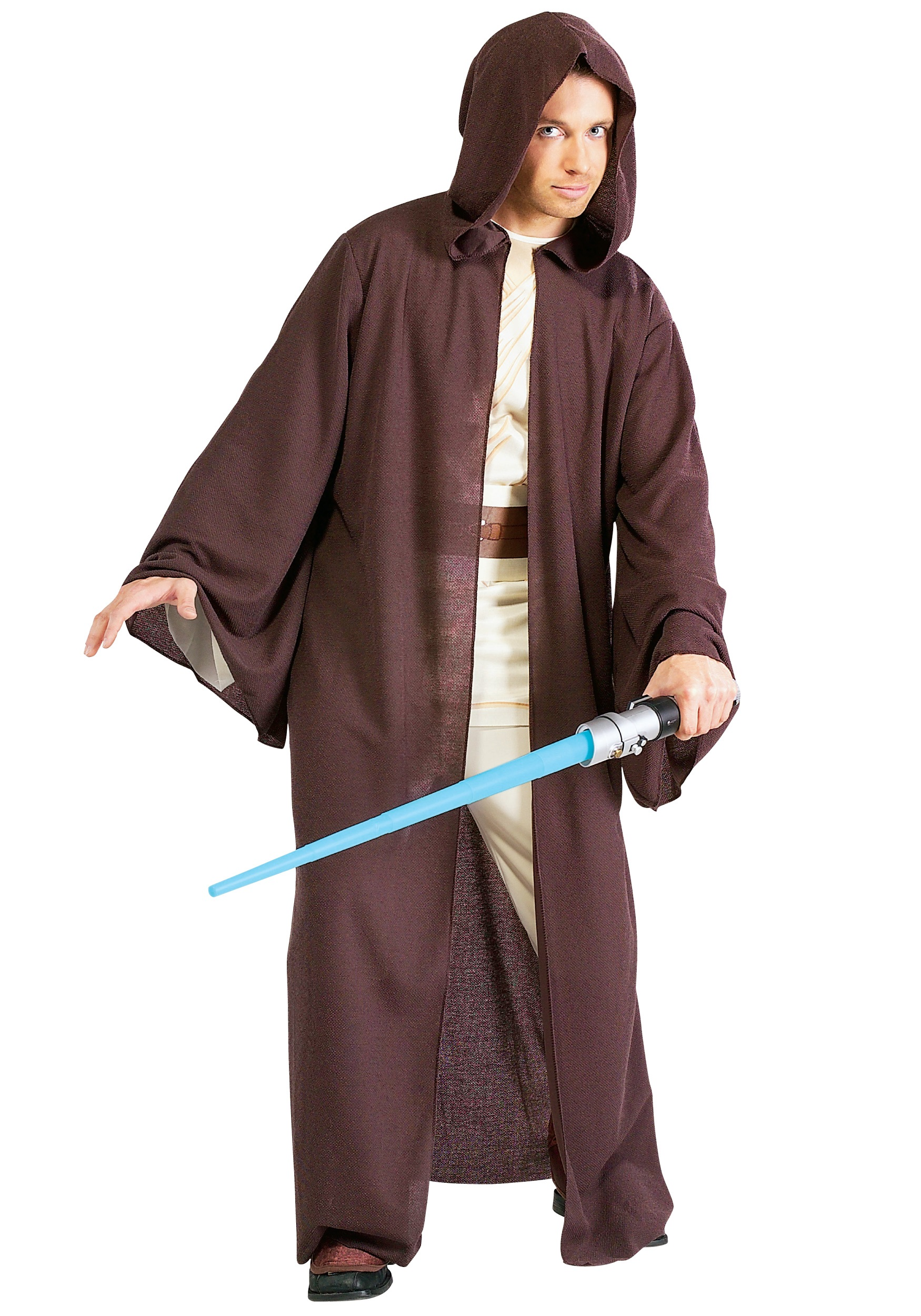 Funky Mens Jedi Dressing Gown Adornment - Ball Gown Wedding Dresses ...