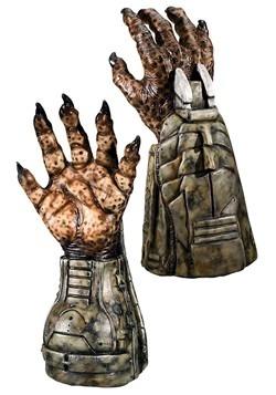 Deluxe Predator Hands