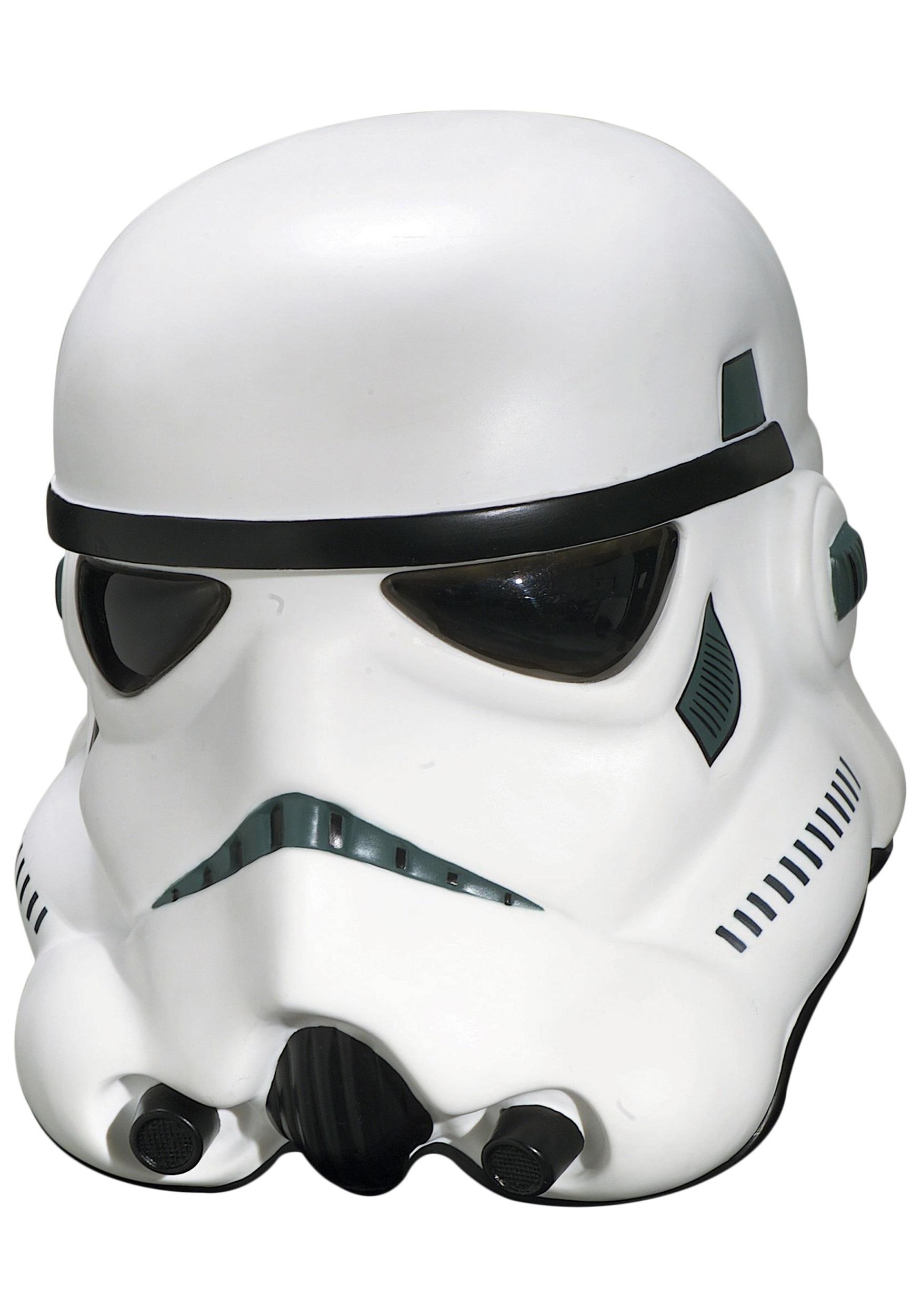 Collectoru0027s Stormtrooper Helmet  sc 1 st  Halloween Costumes UK & Collectoru0027s Stormtrooper Helmet - Stormtrooper Replica Helmet