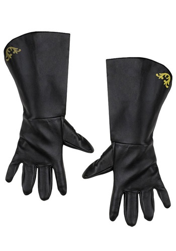 Adult Zorro Gloves