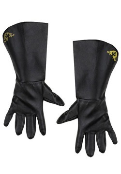 Adult Zorro Gloves