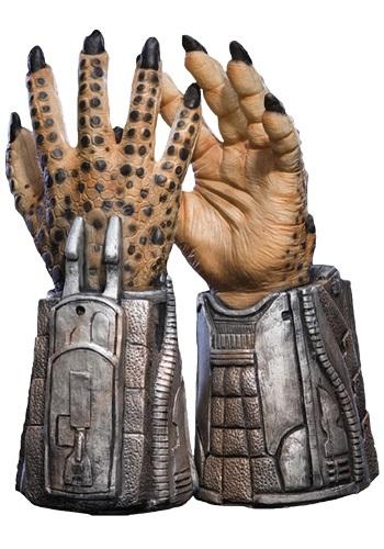 Child Latex Predator Hands