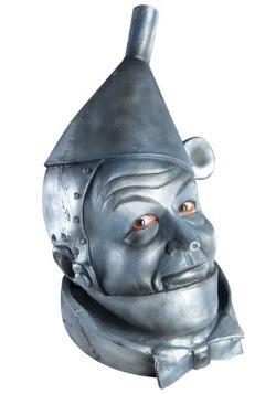 Latex Tin Man Mask