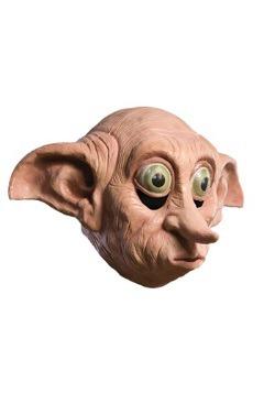 Dobby Mask