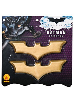 Batman Boomerangs