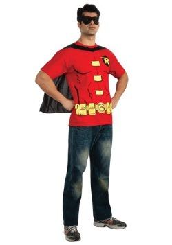 Robin T-Shirt Costume