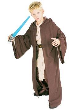 Kids Deluxe Jedi Robe