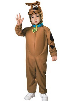Kids Scooby Doo Costume