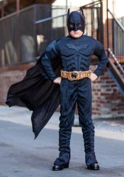 Toddler Deluxe Dark Knight Batman
