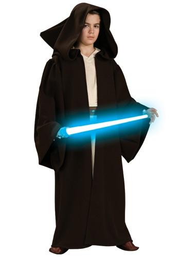 Child Super Deluxe Jedi Robe