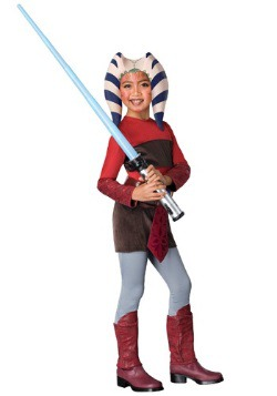 Kids Ahsoka Costume