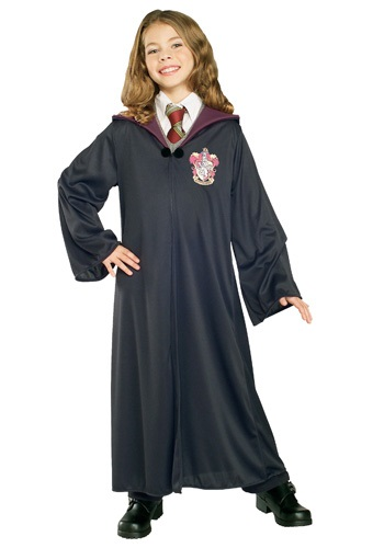 Child Hermione Granger Costume
