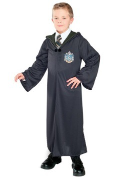 Child Slytherin Robe