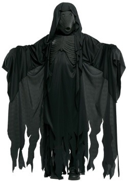Kid's Dementor Costume