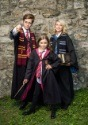 Child Deluxe Gryffindor Robe