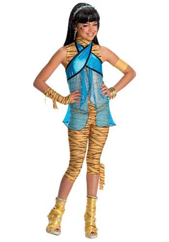 Cleo de Nile Costume