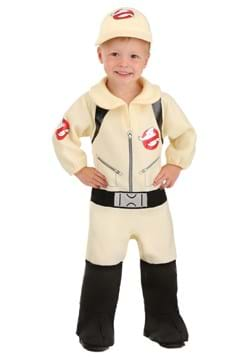 Infant / Toddler Ghostbusters Costume