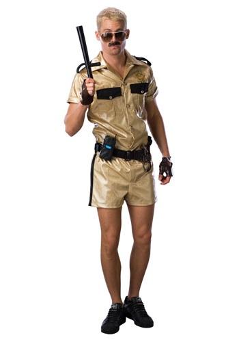 Deluxe Reno 911 Lt. Dangle Costume