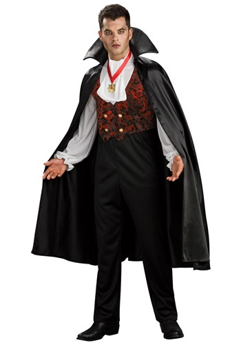 Adult Transylvania Vampire Costume