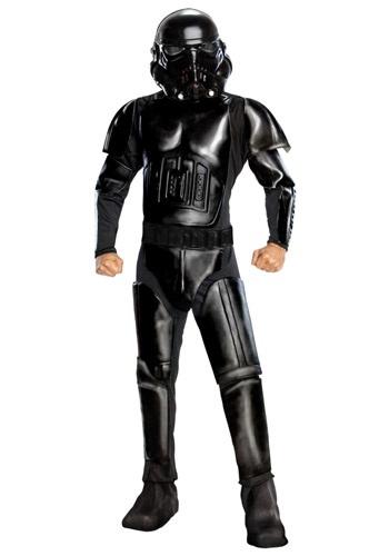 Adult Shadow Trooper Costume