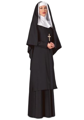 Replica Nun Costume