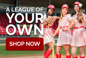 A League of Your Own